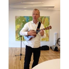 Carsten Knudsen var på besøg 10.12.14